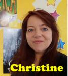 Christine McLaughlin