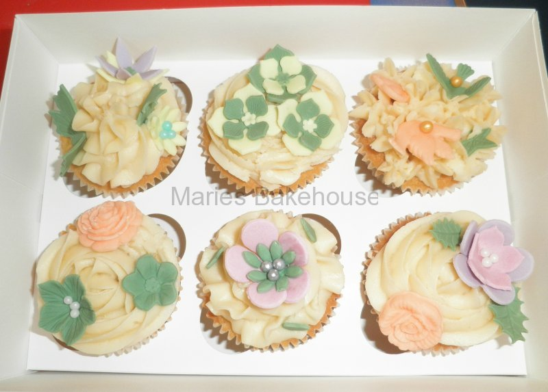 Baking and Cake Decorating Classes from Marie s Bakehouse ...